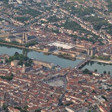 Baptême en ULM et Autogire en région Lorraine