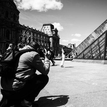 Cours de Photographie, département Paris