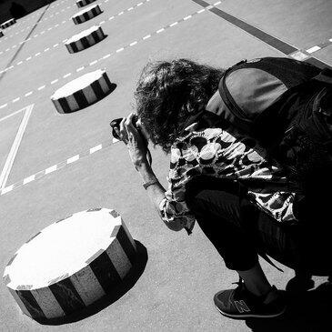 Cours de Photographie proche Paris