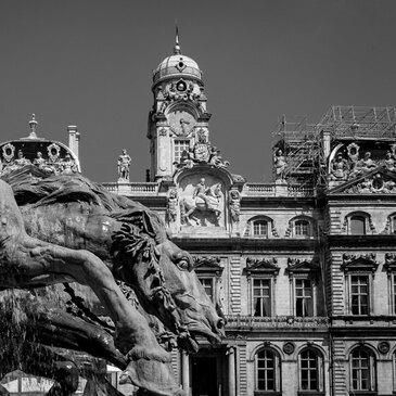Cours de Photographie en région Rhône-Alpes