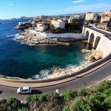 Cours Photo Débutant à Marseille
