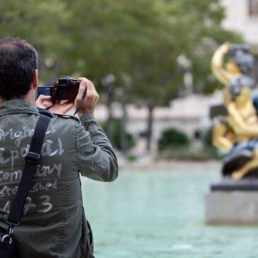 Cours de Photographie, département Bouches du Rhône