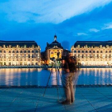 Cours Photo Débutant à Bordeaux