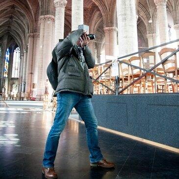 Cours Photo Débutant à Lille