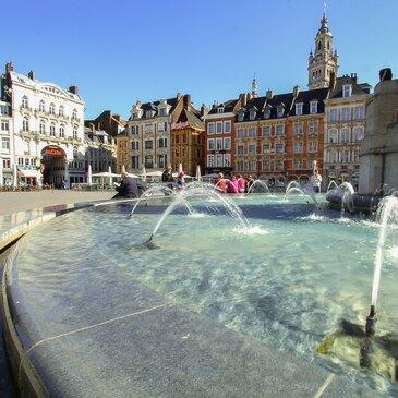 Lille, Nord (59) - Cours de Photographie