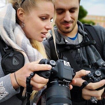 Cours Photo Débutant à Nice
