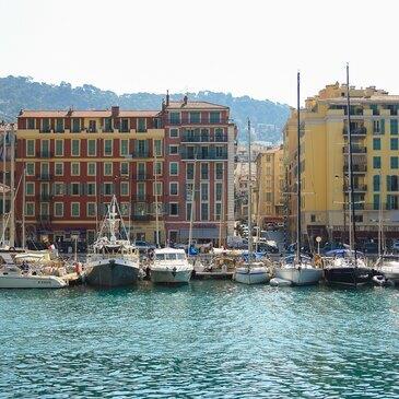 Cours de Photographie, département Alpes Maritimes
