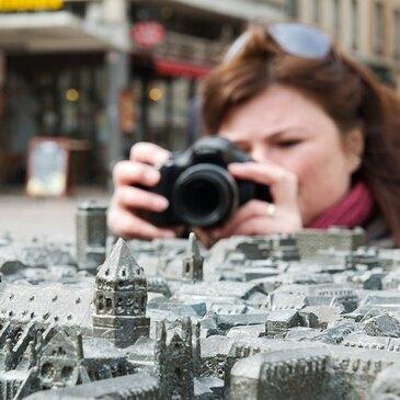 Cours de Photographie en région Alsace