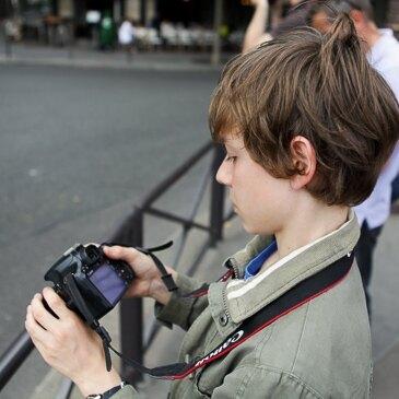 Cours de Photographie en région Ile-de-France