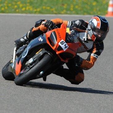 Stage de pilotage moto en région Bourgogne