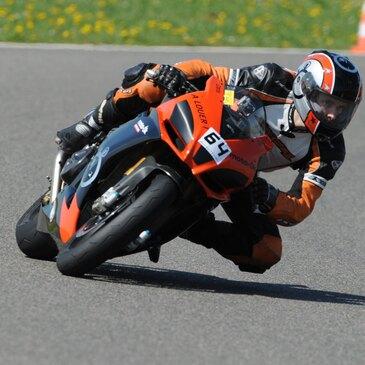 Stage de Pilotage Moto - Circuit de Bresse