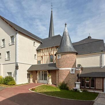 Loir et cher (41) Centre - WEEK END