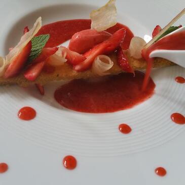 Week end Gastronomique proche Valady, à 25 min de Rodez
