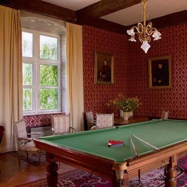 Week-end bien-être dans un Château près de Carcassonne en région Languedoc-Roussillon