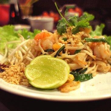 Cours de Cuisine Thaïlandaise à Paris