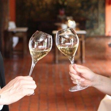 Atelier Dégustation de Vin au Restaurant de Georges Blanc