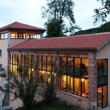 Week-end Spa près du Puy-en-Velay