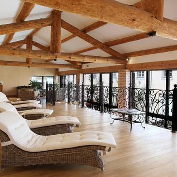 Salzuit, à 45 min du Puy-en-Velay, Haute loire (43) - Week end Spa et Soins
