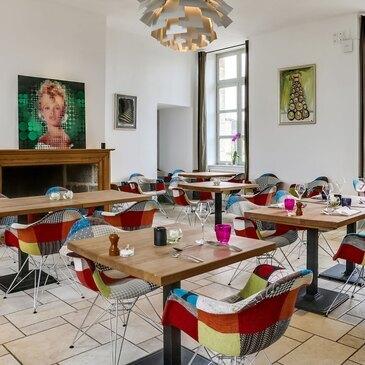 Week-end Gourmand au Château du Bois Guy en région Bretagne