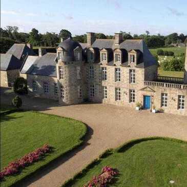 Week-end en Amoureux au Château du Bois Guy