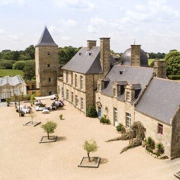Réserver Week end dans les Airs en Bretagne
