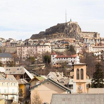 Réserver Week end à la Montagne département Hautes Alpes