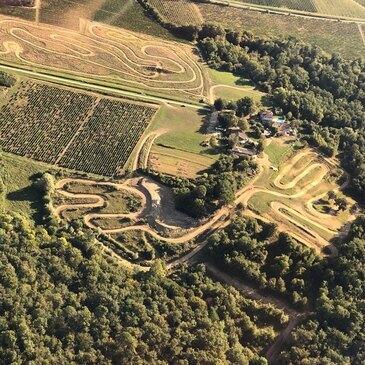 Quad & Buggy en région Aquitaine