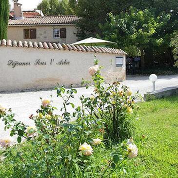 Week-end Bien-Être près d'Aix-en-Provence