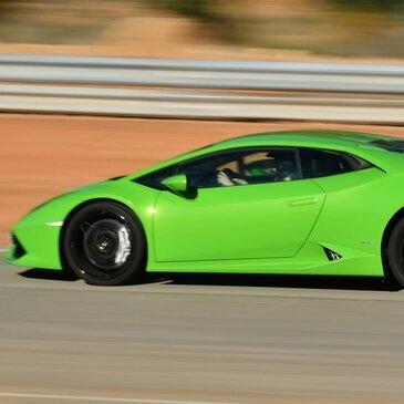 Stage de pilotage Lamborghini en région Provence-Alpes-Côte d'Azur et Corse