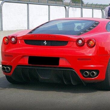 Stage de pilotage Ferrari en région Languedoc-Roussillon