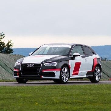Stage Coaching en Audi A3 Cup - Circuit d'Andrézieux