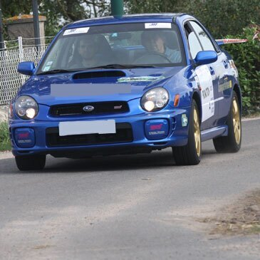 Stage de Pilotage Subaru, département Loire