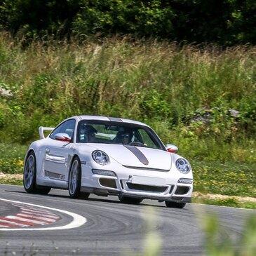 Circuit de la Ferté Gaucher, Seine et marne (77) - Stage de pilotage Porsche