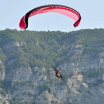 Gaillard, Haute savoie (74) - Week end dans les Airs