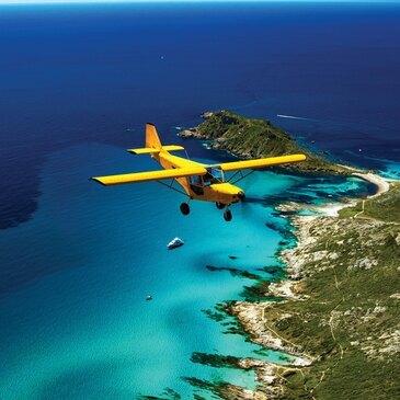 Fréjus, à 1h de Nice, Alpes Maritimes (06) - Pilotage ULM