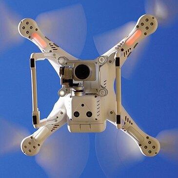 Initiation au Pilotage de Drone à Saumur
