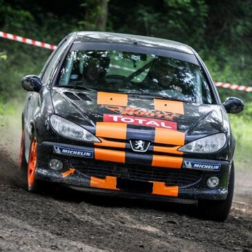 Stage de Pilotage Rallye - Circuit de Nœux-les-Mines