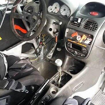 Circuit de Noeux-les-Mines, Pas de calais (62) - Stage de Pilotage Rallye