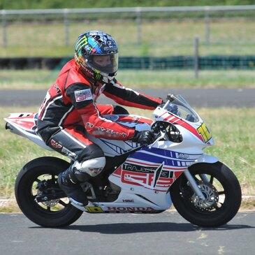 Stage de Pilotage Moto Enfant - Circuit de Fontenay-le-Comte