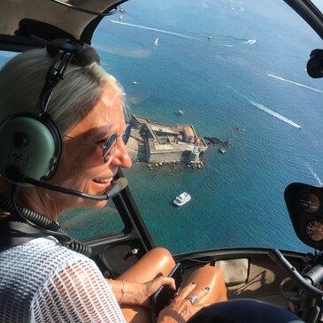 Hérault (34) Languedoc-Roussillon - Sport Aérien