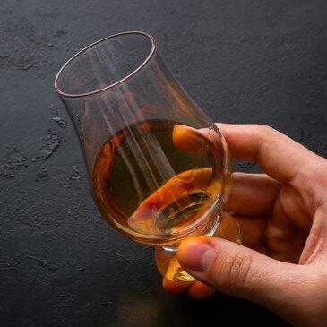 Atelier Dégustation de Whisky à Lyon
