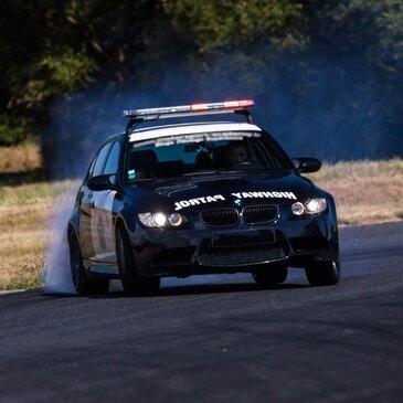 Baptême de Drift en BMW M3 - Circuit de Fontenay-le-Comte