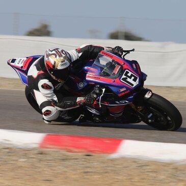 Journée de Roulage Moto - Circuit de Nogaro