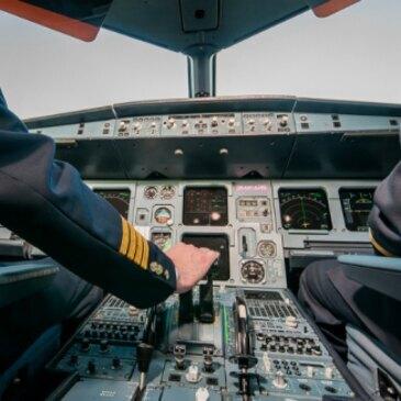 Simulateur de Vol en Boeing 737 près de Narbonne