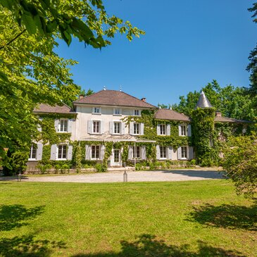 Week-end Gourmand au Château des Ayes