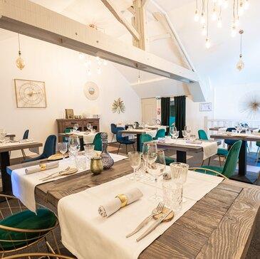 Offrir Week end Gastronomique département Isère