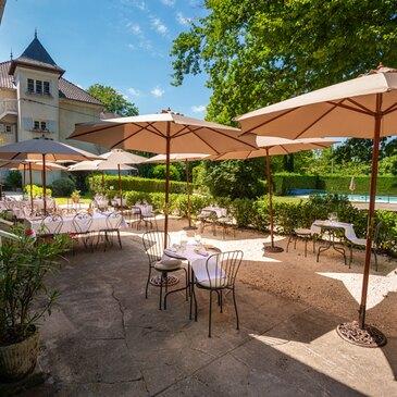 Réserver Week end Spa et Soins département Isère