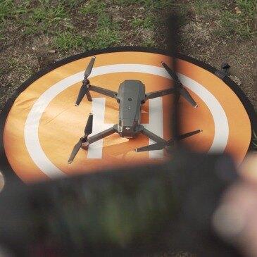 Pilotage de Drone, département Loire