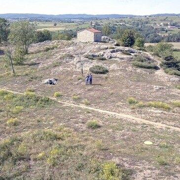 Saint-Just-Saint-Rambert, à 20 min de Saint-Etienne, Loire (42) - Pilotage de Drone