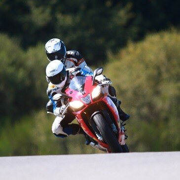 Baptême Moto sur Circuit, département Pyrénées atlantiques